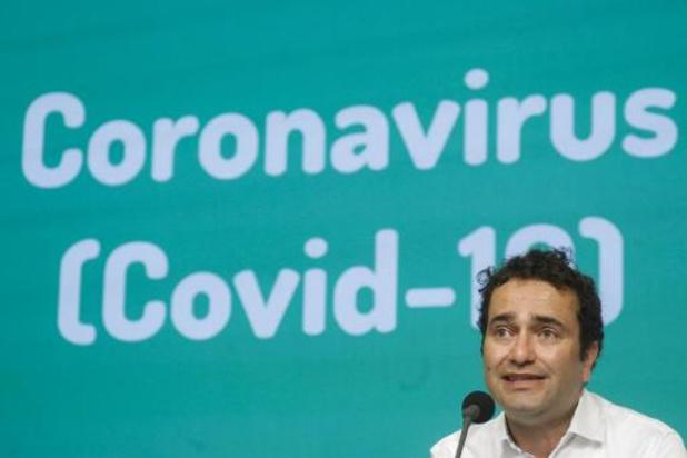 R-waardes overschrijden opnieuw grens van 1 in alle provincies