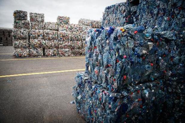 Fost Plus recycleert 65 kilogram verpakkingsafval per Belg