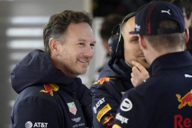 Mesures draconiennes lors de la reprise de la F1 en Autriche annonce Christian Horner