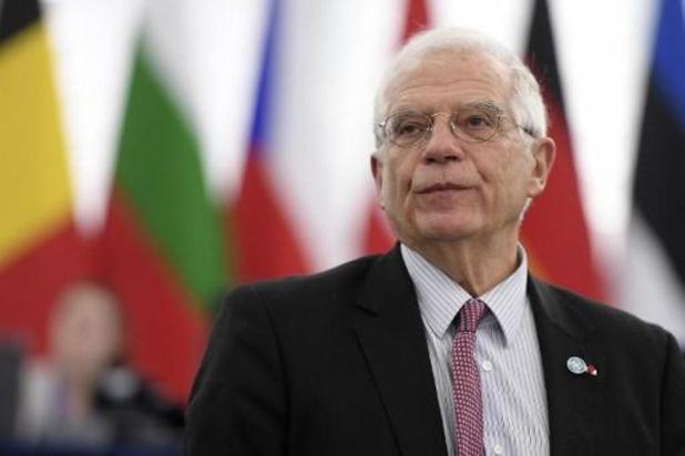 NAVO en EU verwelkomen start van Afghaanse vredesgesprekken