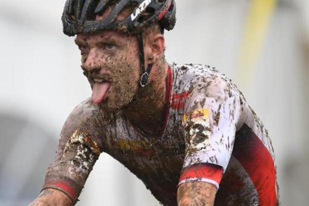 WB veldrijden Waterloo - Eli Iserbyt wint ook tweede wereldbekercross in Verenigde Staten
