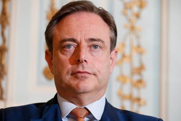 Verwarde man gecolloqueerd nadat hij opnieuw opdook in buurt van De Wever