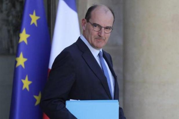 """France: un reconfinement """"ciblé"""" en cas de deuxième vague"""