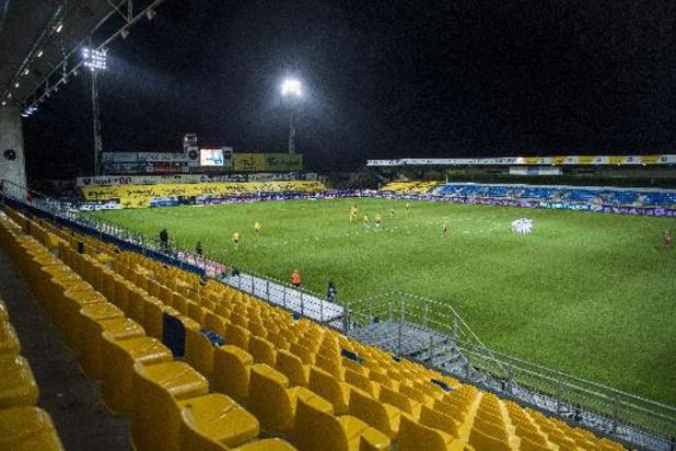 Waasland-Beveren kiest voor Zwitser Marc Schneider als nieuwe hoofdtrainer