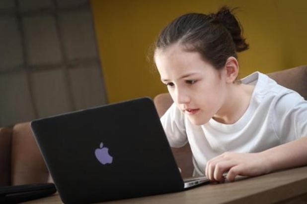 Overgang naar preteachingfase beïnvloedt gebruik leerplatformen Bingel en Diddit