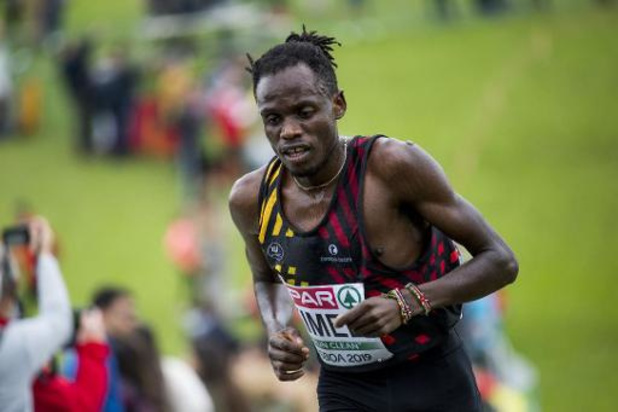 Isaac Kimeli wint Sylvesterlauf in Trier