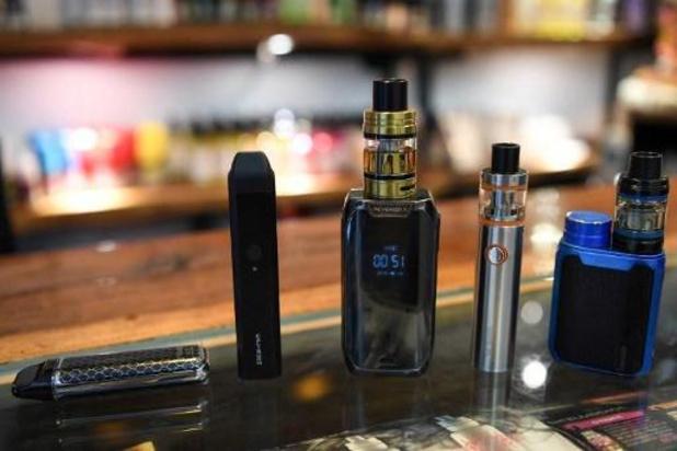 La prudence recommandée face au manque d'études disponibles sur la cigarette électronique