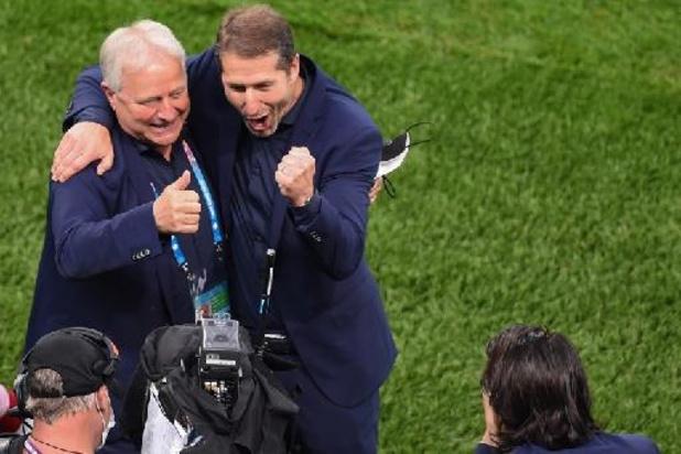"""EK 2020 - Oostenrijkse bondscoach Foda jubelt na kwalificatie: """"Het is ons gelukt!"""""""