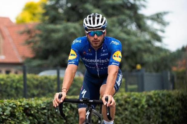 Primus Classic - Florian Sénéchal s'impose au sprint devant Tosh Van der Sande et Jasper Stuyven