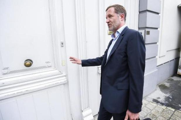 """Federale formatie: Klassieke tripartite is voor Magnette """"enige manier om chaos en verlamming te vermijden"""""""