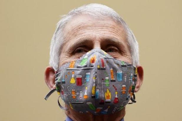 """Coronavirus - Amerikaanse dodentol """"zonder twijfel"""" onderschat"""