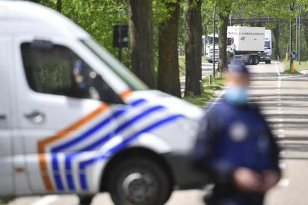 Conings werd afgewezen als beveiligingsagent bij federale politie
