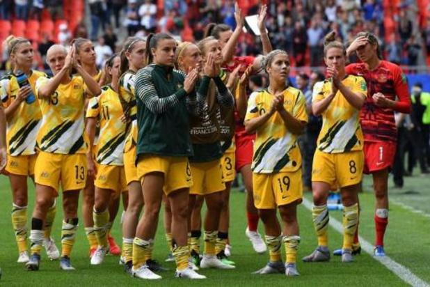 La fédération australienne licencie 70 pourcent de son personnel