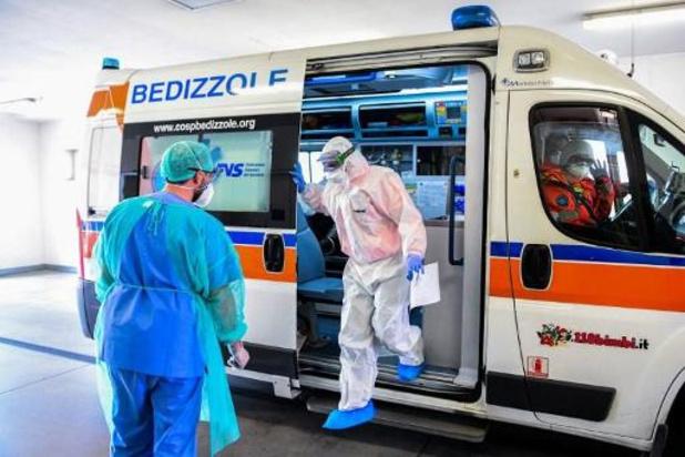 Coronavirus - L'Italie envisage de nouvelles mesures restrictives