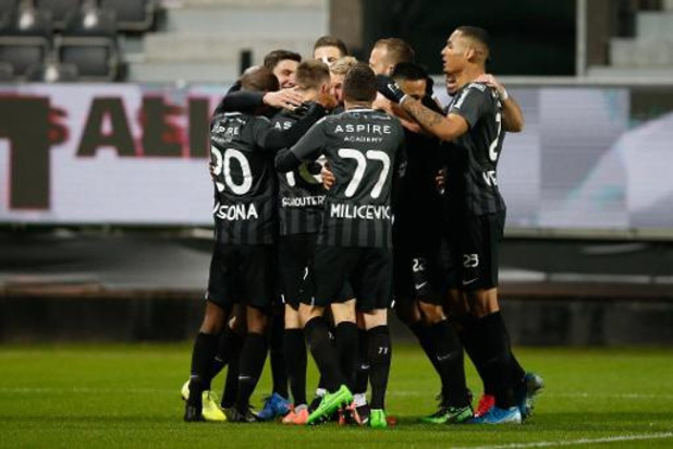 Jupiler Pro League - Battu à Eupen, le Cercle de Bruges se rapproche encore un peu plus de la relégation