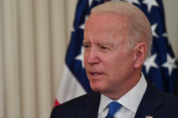 """Mort de George Floyd - Biden juge le verdict """"juste"""""""