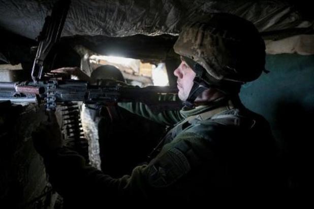 Guerre en Ukraine: Moscou accuse Kiev de l'escalade