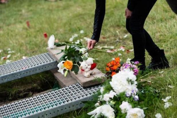 Zelzate schaft concessie voor kindergraven af