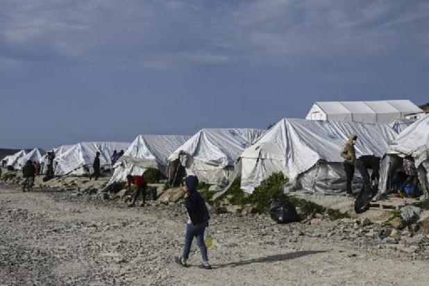 """MSF appelle Athènes et l'UE à cesser leur """"approche meurtrière"""" envers les migrants"""