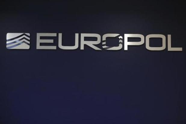 Europol en België richten vizier op seksueel geweld