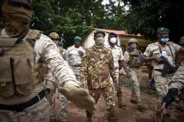 L'ex-ministre de la Défense Ba N'Daou désigné président de transition au Mali