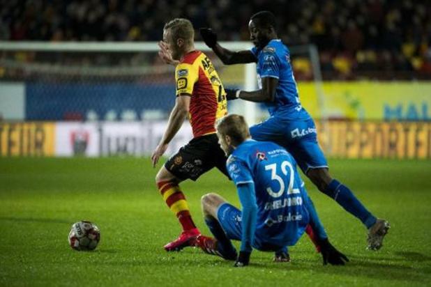 KV Mechelen moet ook Engvall 4 maanden missen met nieuwe knieblessure