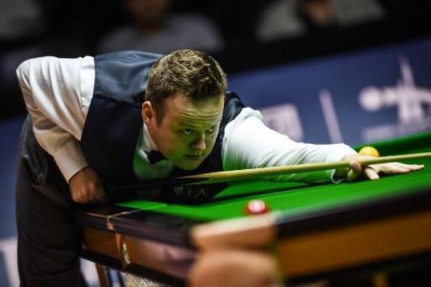 Welsh Open snooker - Kyren Wilon in finale tegen Shaun Murphy