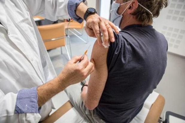 Plus de neuf généralistes sur dix ont l'intention de se faire vacciner