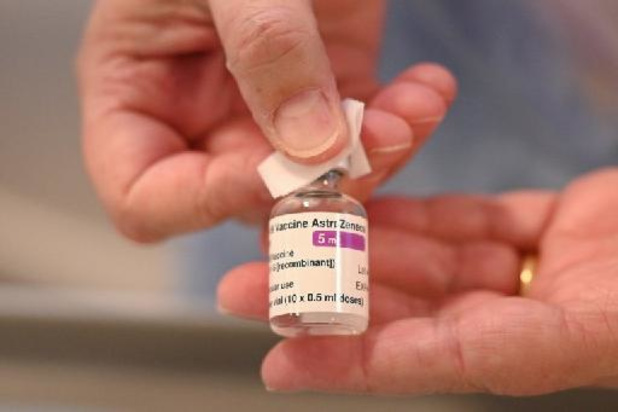 """Risico op bloedklonter """"heel klein"""" volgens Britse regulator"""