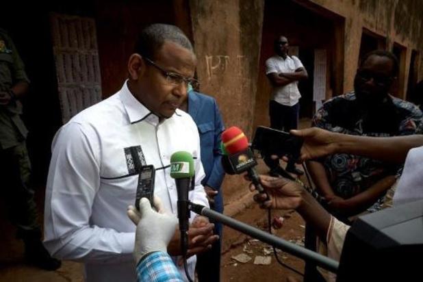 """Mali: le Premier ministre promet """"rapidement"""" un gouvernement d'ouverture"""