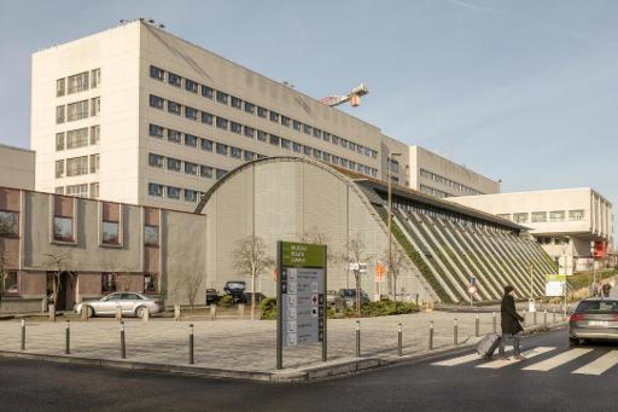 Les hôpitaux bruxellois absorbent l'augmentation progressive des patients
