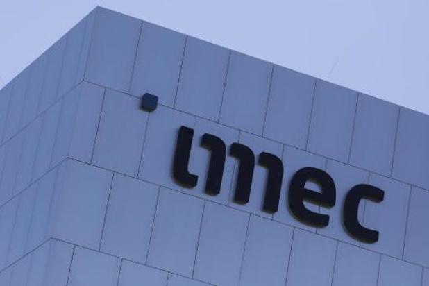 Gebouw van Imec in Leuven onder permanente bewaking na rookontwikkeling