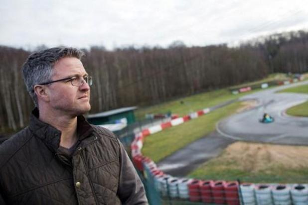 David Schumacher, fils de Ralf et neveu de Michael, va rouler en Formule 3