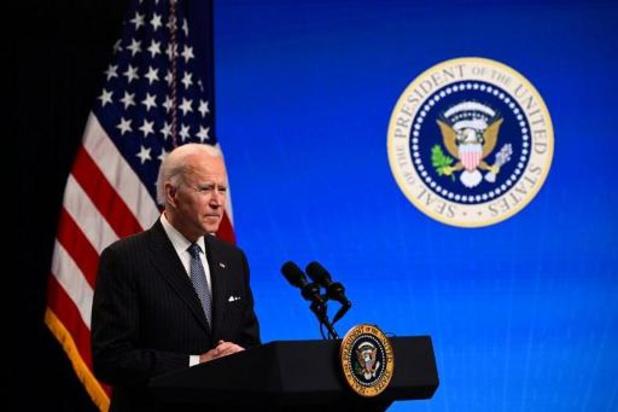 New START - Poetin en Biden akkoord over ontwapeningsverdrag