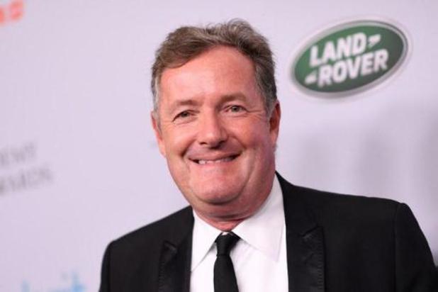 """Interview Harry en Meghan - Piers Morgan stapt op bij """"Good Morning Britain"""" na opmerkingen over Meghan"""