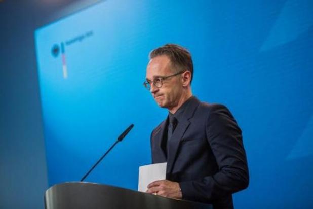 Vergiftiging Navalny: Duitsland roept Russische ambassadeur op het matje