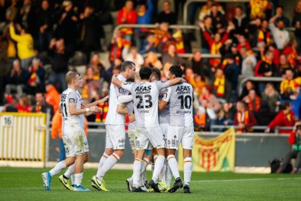 Jupiler Pro League - KV Mechelen wint ondanks vroege uitsluiting met 0-2 in Eupen