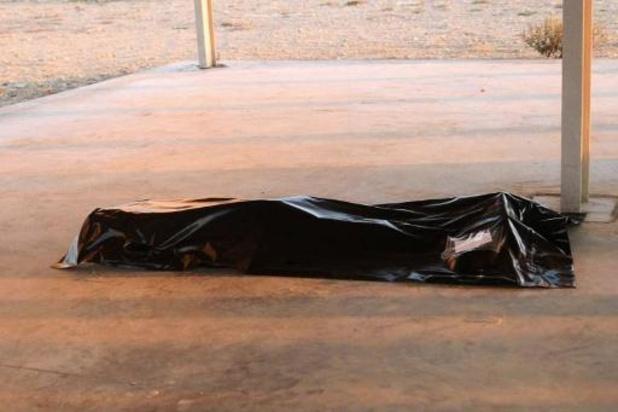 Vijftien migranten verdronken voor Libische kust