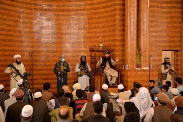 Les talibans empêchent des fonctionnaires de reprendre le travail