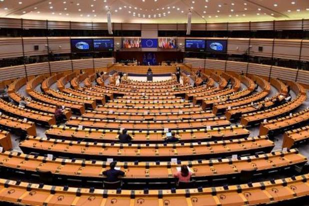 L'accord post-Brexit approuvé par le Parlement européen