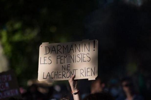 """Remaniement : manifestations partout en France contre """"la culture du viol En Marche"""""""