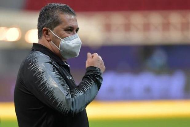 Copa America - Venezuela en Bolivia getroffen door coronavirus