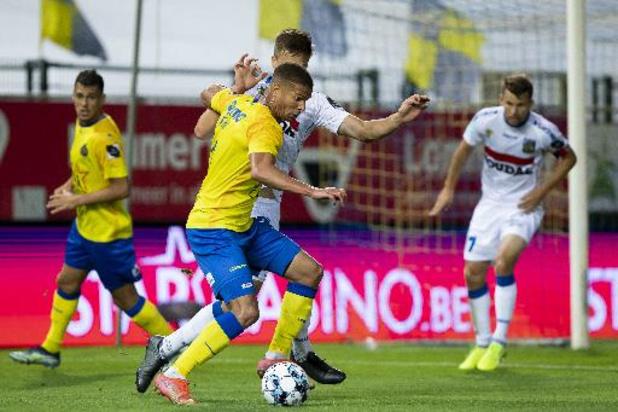 1B Pro League - Westerlo wint op het veld van Waasland-Beveren
