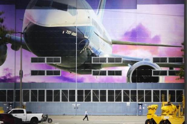 La justice américaine mène une enquête sur Boeing, selon le Wall Street Journal