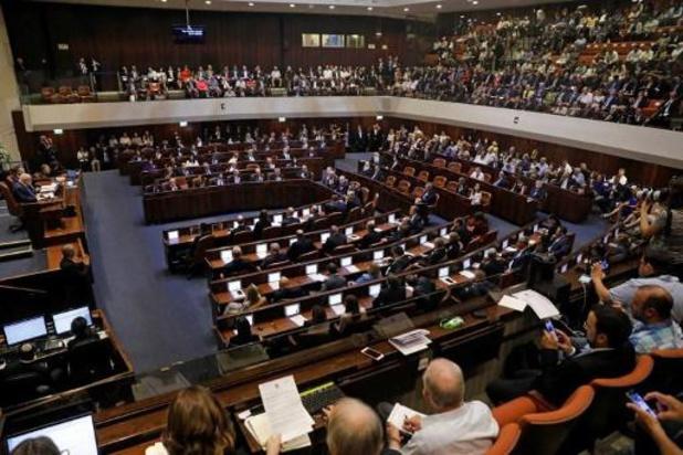 Parlementsleden op zoek naar premier in laatste poging om regering te vormen in Israël