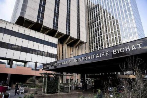 France: deux des onze patients contaminés par le coronavirus sont guéris et ont quitté l'hôpital