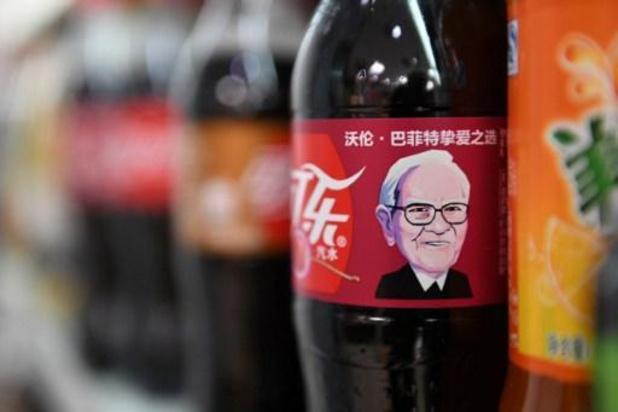 Warren Buffett zit op een record van 128 miljard dollar cash