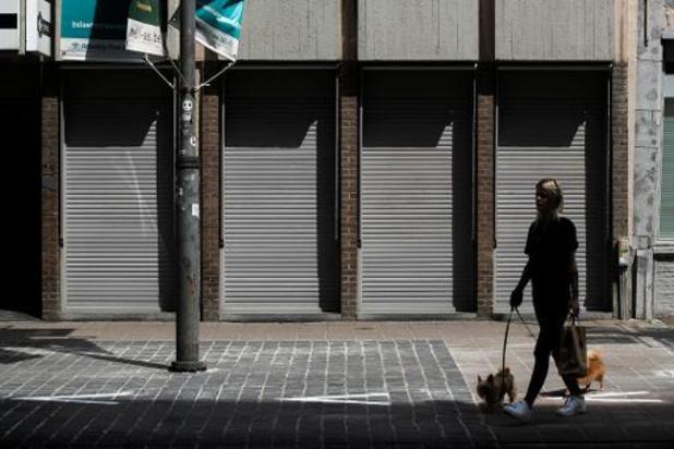 Aantal tijdelijk werklozen lag in februari ruim 240 procent hoger dan jaar voordien