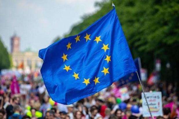 Europees parlement redt strijd tegen online kindermisbruik