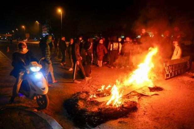 Soleimani tué par les Américains: des manifestants anti-pouvoir exultent à Bagdad